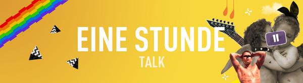 Eine Stunde Talk
