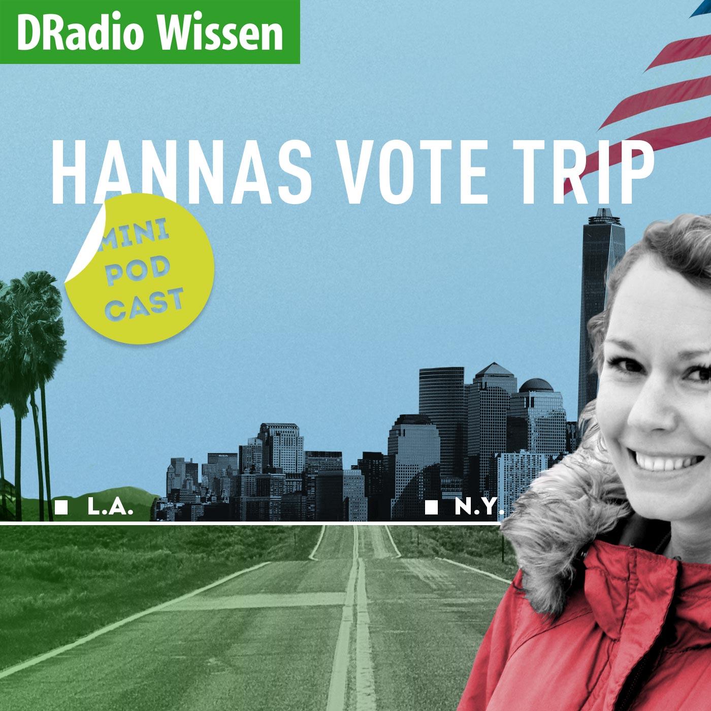 Hannas Vote Trip