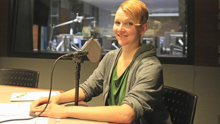 Eine Stunde Talk: Sexworkerin Kristina Marlen · DRadio Wissen