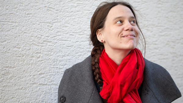 Laura Graen kämpft gegen die Tabakindustrie.