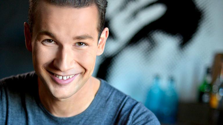 TV-Koch Jan-Philipp Cleusters