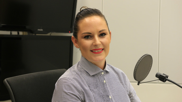 Jordana Wirths