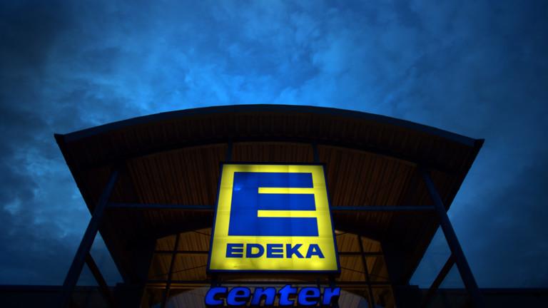 Edeka-Logo.