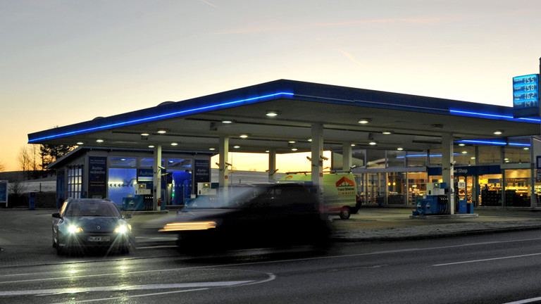 Die Preise für das Benzin gasprom ischewsk