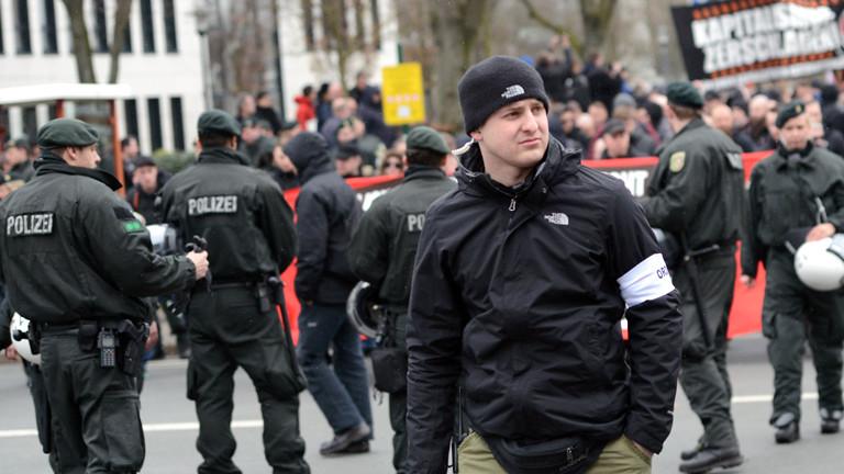 Die Rechte Dortmund