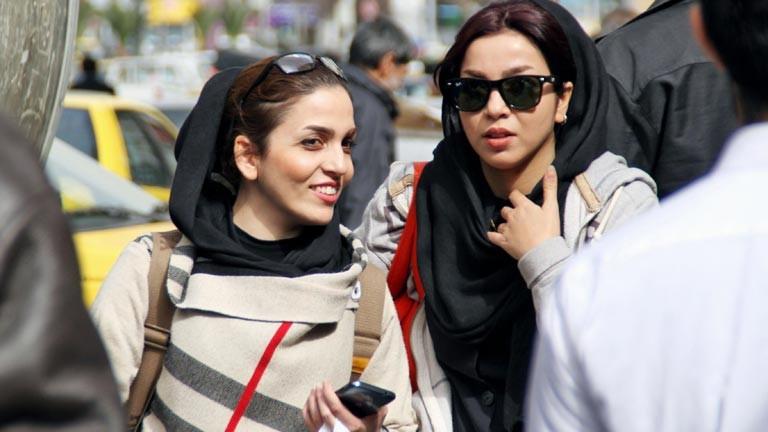 Iranische frau sucht mann