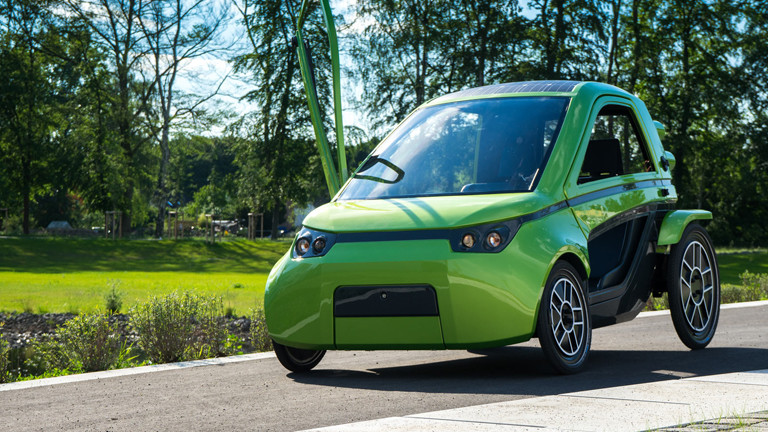 Onyx MiO Bio-Hybrid-Mobil