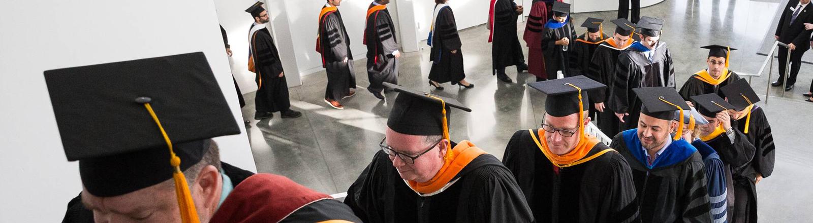 Doktoranden an der Florida Polytechnic University