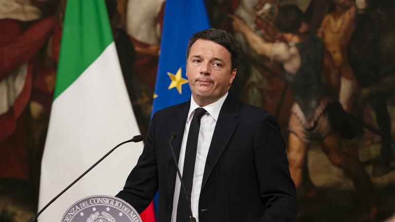 Matteo Renzi