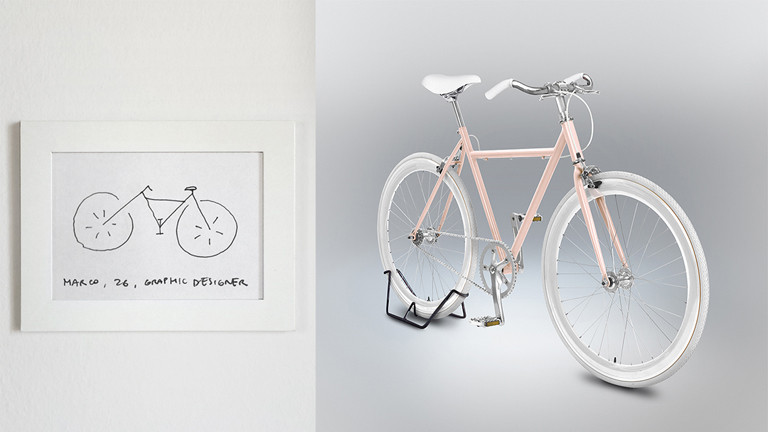 design phantasie fahrr der dradio wissen. Black Bedroom Furniture Sets. Home Design Ideas