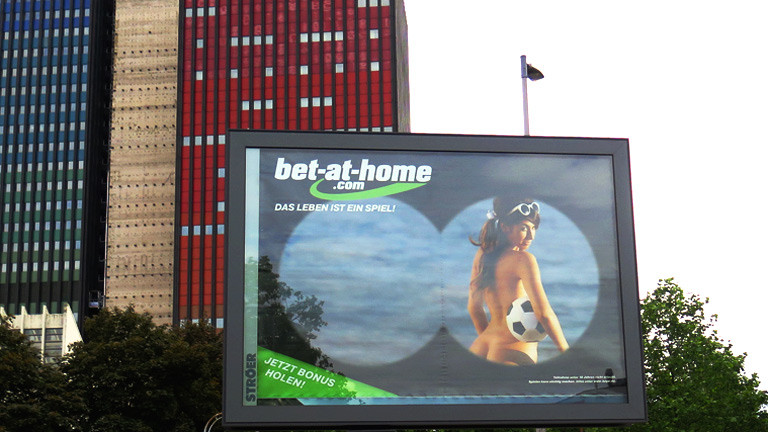 bet at home werbespot